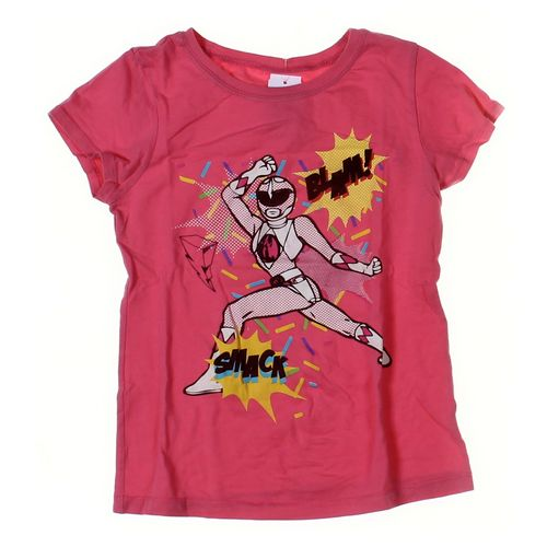 Power Rangers T-shirt in size 6X at up to 95% Off - Swap.com