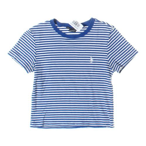 Ralph Lauren T-shirt in size 8 at up to 95% Off - Swap.com