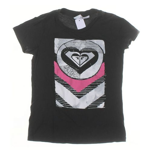 Roxy T-shirt in size 6 at up to 95% Off - Swap.com