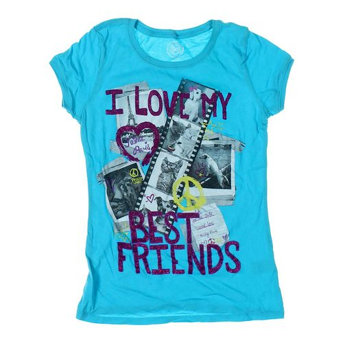 SO T-shirt in size 16 at up to 95% Off - Swap.com