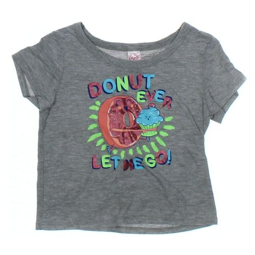 SO T-shirt in size 7 at up to 95% Off - Swap.com
