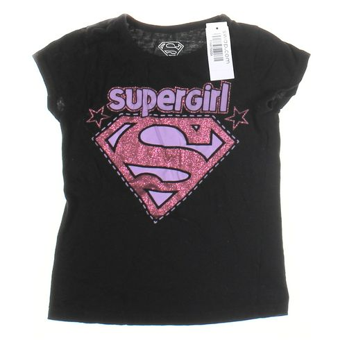 Supergirl T-shirt in size 6 at up to 95% Off - Swap.com