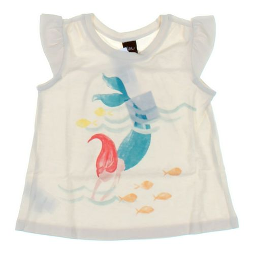 Tea T-shirt in size 2/2T at up to 95% Off - Swap.com