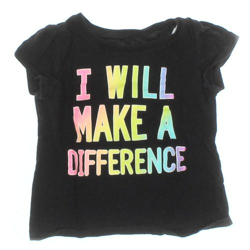 The Children's Place T-shirt in size 3/3T at up to 95% Off - Swap.com