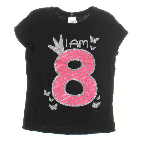 The Children's Place T-shirt in size 7 at up to 95% Off - Swap.com