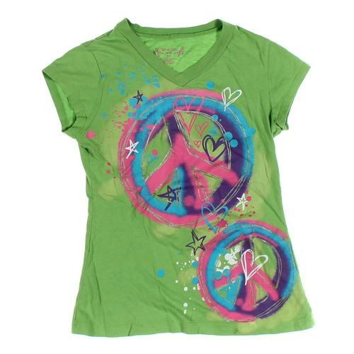 Total Girl T-shirt in size 10 at up to 95% Off - Swap.com