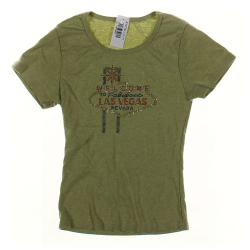 USA T-shirt in size One Size at up to 95% Off - Swap.com