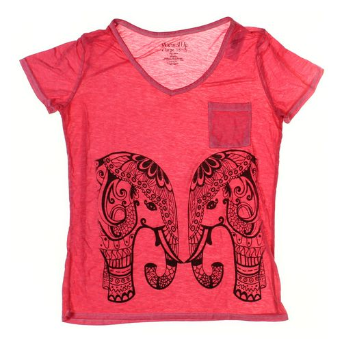 Wound Up Clothing T-shirt in size JR 15 at up to 95% Off - Swap.com