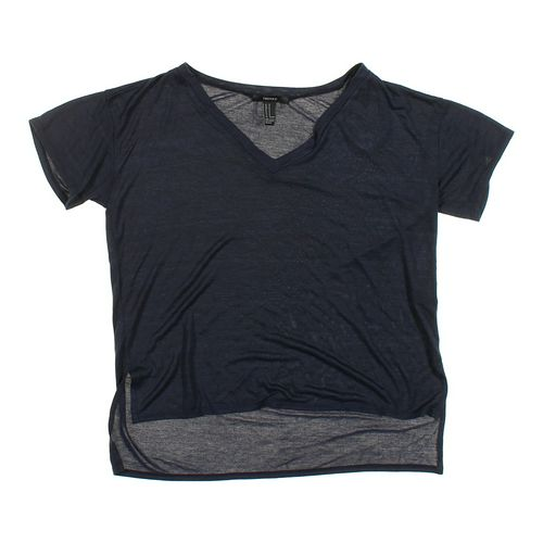 Forever 21 T-shirt in size M at up to 95% Off - Swap.com