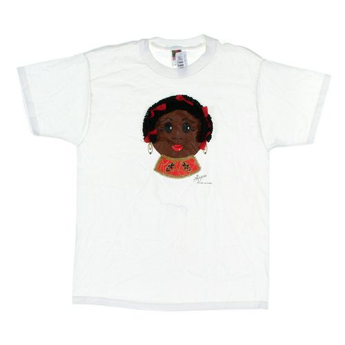 Fruit of the Loom T-shirt in size L at up to 95% Off - Swap.com