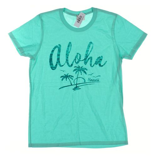 Island Girl T-shirt in size XL at up to 95% Off - Swap.com