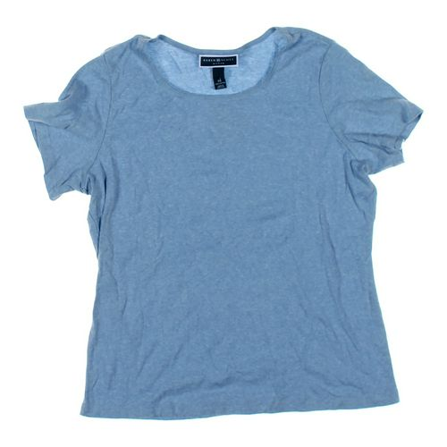 Karen Scott T-shirt in size XL at up to 95% Off - Swap.com