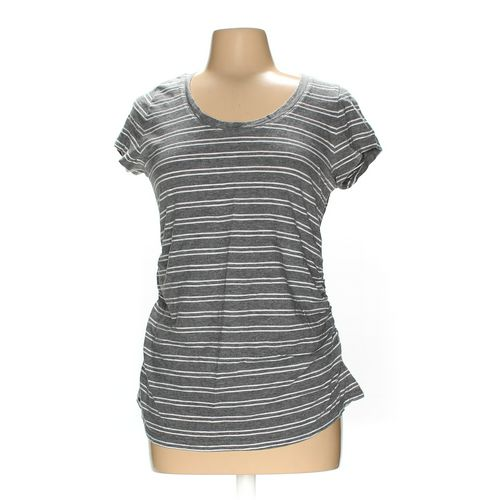 Liz Lange Maternity T-shirt in size L at up to 95% Off - Swap.com