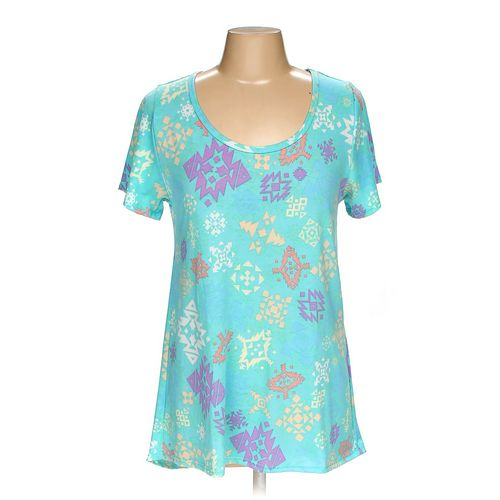 LuLaRoe T-shirt in size M at up to 95% Off - Swap.com