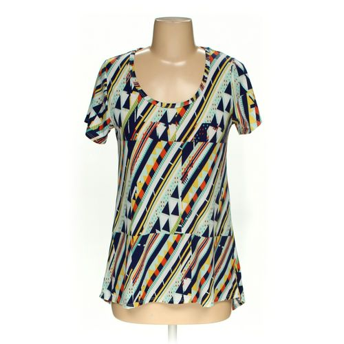LuLaRoe T-shirt in size XXS at up to 95% Off - Swap.com