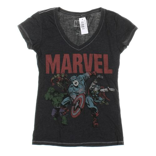 Marvel T-shirt in size M at up to 95% Off - Swap.com