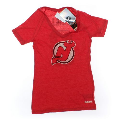 NHL Team Apparel T-shirt in size S at up to 95% Off - Swap.com