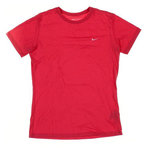 NIKE T-shirt in size L at up to 95% Off - Swap.com