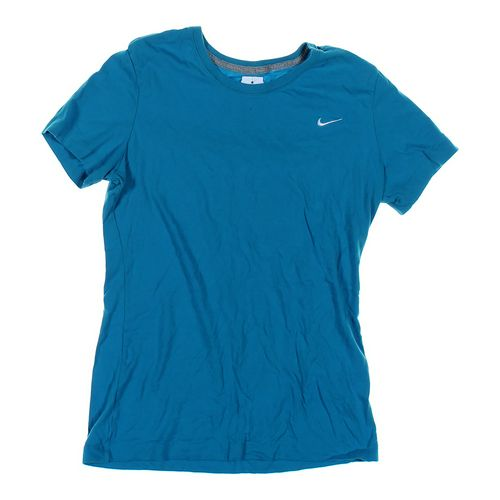 NIKE T-shirt in size M at up to 95% Off - Swap.com
