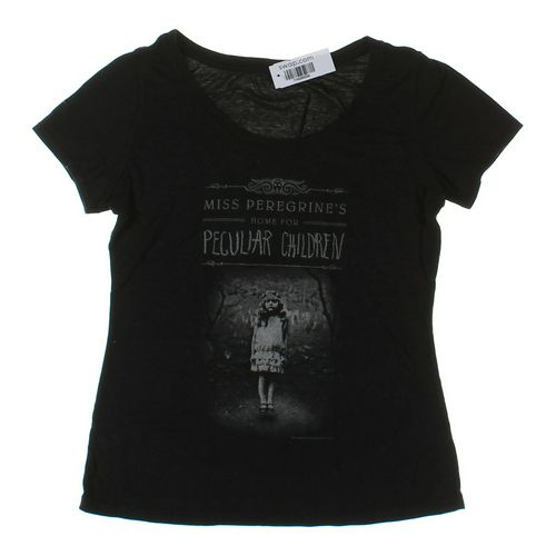 OUT OF PRINT T-shirt in size L at up to 95% Off - Swap.com