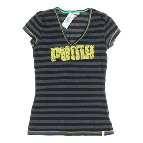 Puma T-shirt in size S at up to 95% Off - Swap.com