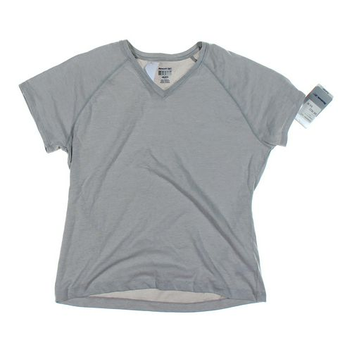 Reebok T-shirt in size XL at up to 95% Off - Swap.com