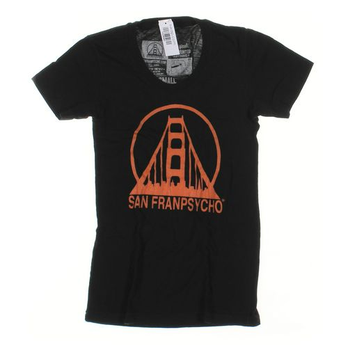 San Franpsycho T-shirt in size S at up to 95% Off - Swap.com
