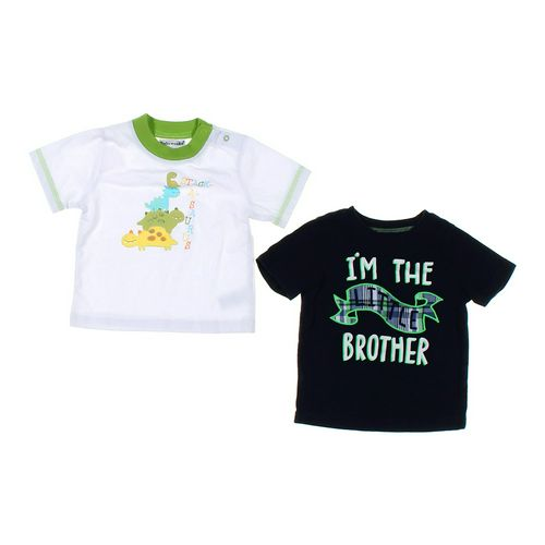 Babyworks T-shirt Set in size 12 mo at up to 95% Off - Swap.com
