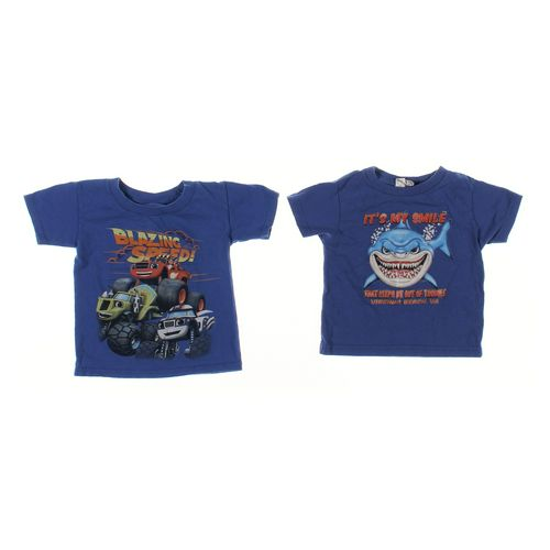 Blaze T-shirt Set in size 3/3T at up to 95% Off - Swap.com