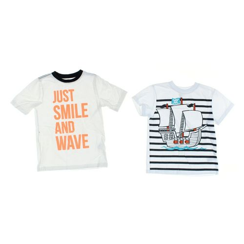 Garanimals T-shirt Set in size 5/5T at up to 95% Off - Swap.com
