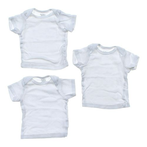 Gerber T-shirt Set in size 3 mo at up to 95% Off - Swap.com