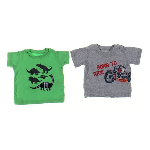 Koala Baby T-shirt Set in size 3 mo at up to 95% Off - Swap.com