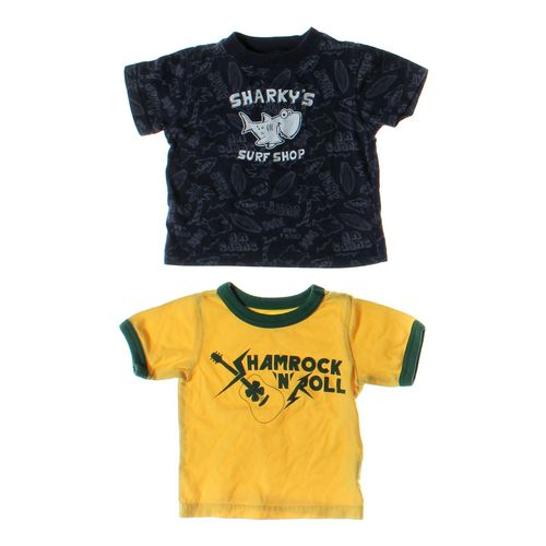 The Children's Place T-shirt Set in size 6 mo at up to 95% Off - Swap.com