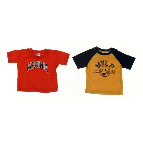 The Cotton Exchange T-shirt Set in size 12 mo at up to 95% Off - Swap.com