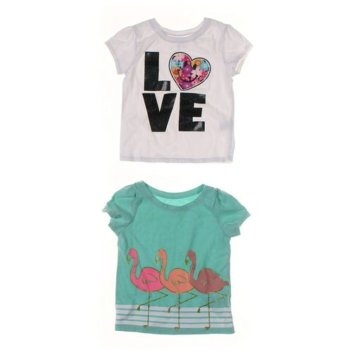Garanimals T-shirt Set in size 2/2T at up to 95% Off - Swap.com