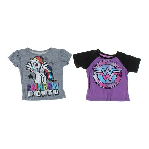 My Little Pony T-shirt Set in size 12 mo at up to 95% Off - Swap.com
