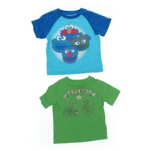 babyGap T-shirt & Shirt Set in size 2/2T at up to 95% Off - Swap.com