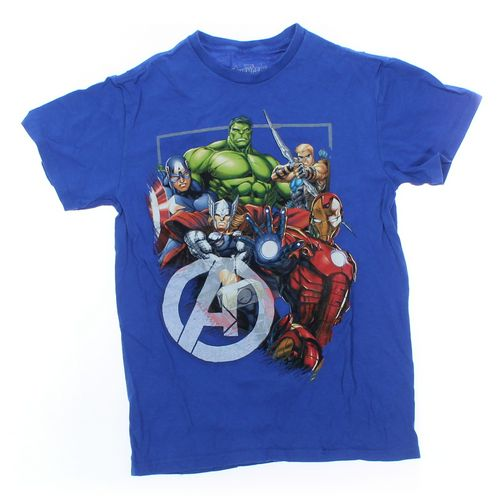 Marvel T-shirt in size S at up to 95% Off - Swap.com