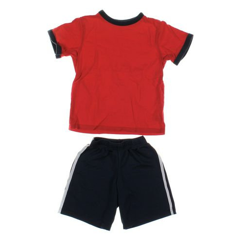 The Children's Place T-shirt & Shorts Set in size 8 at up to 95% Off - Swap.com