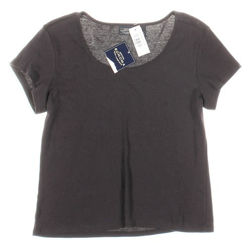 Sonoma T-shirt in size L at up to 95% Off - Swap.com