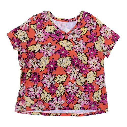 Studio Works T-shirt in size 2X at up to 95% Off - Swap.com