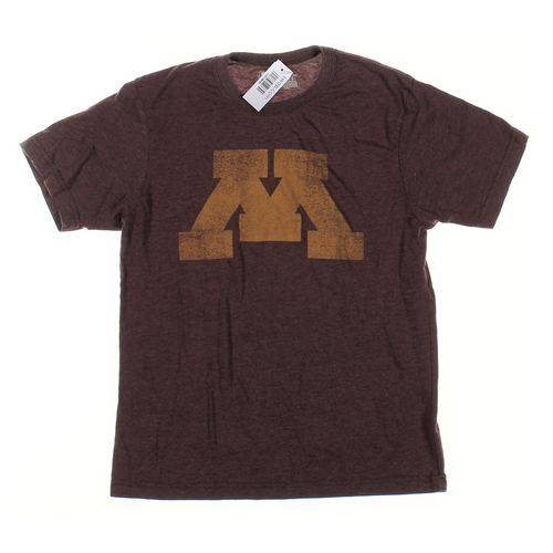 T University T-shirt in size S at up to 95% Off - Swap.com