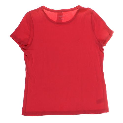 Talbots T-shirt in size XL at up to 95% Off - Swap.com
