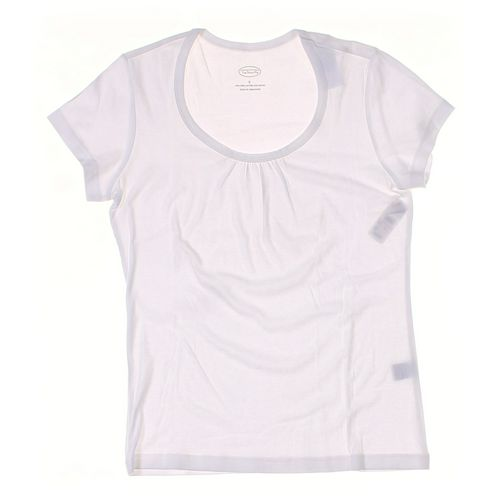 Talbots T-shirt in size S at up to 95% Off - Swap.com