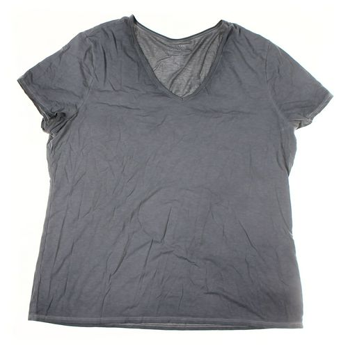 Time and Tru T-shirt in size 20 at up to 95% Off - Swap.com