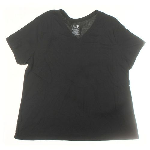 Time and Tru T-shirt in size 22 at up to 95% Off - Swap.com