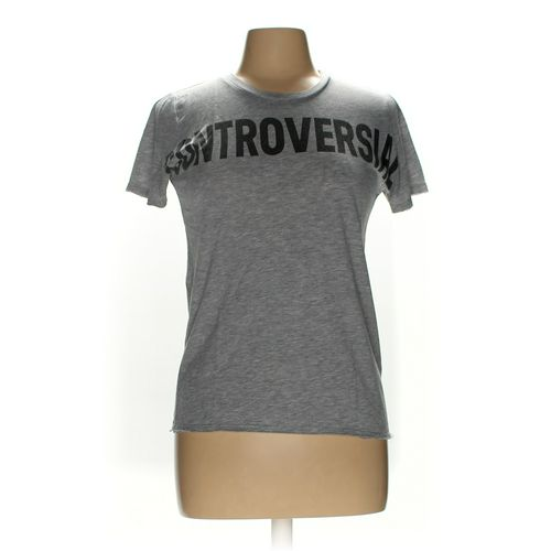 TOPSHOP T-shirt in size 2 at up to 95% Off - Swap.com