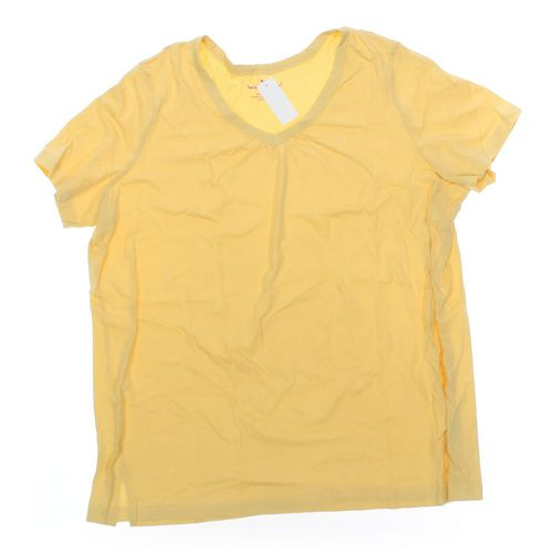 Woman Within T-shirt in size 1X at up to 95% Off - Swap.com