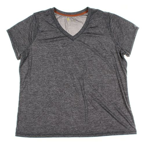 Xersion T-shirt in size 2X at up to 95% Off - Swap.com