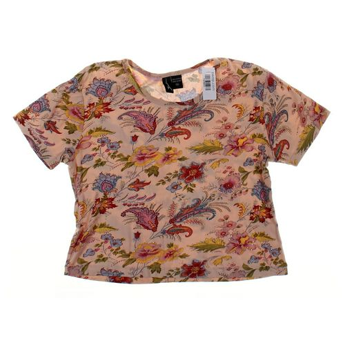 Zashi T-shirt in size XL at up to 95% Off - Swap.com
